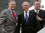 Брат младшего Джорджа Буша хочет стать американским президентом