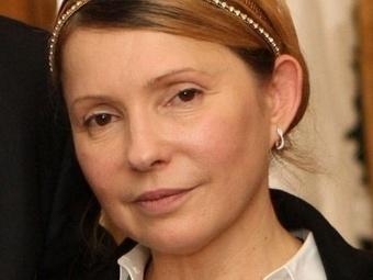 Тимошенко не будет в оппозиции в новой Раде