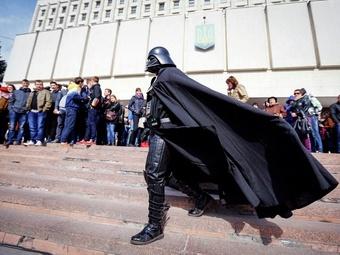 «Темные силы» не прошли в украинский парламент