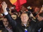 Новым президентом Румынии стал Клаус Йоханнис, премьер-министр Понта признал поражение