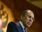 По словам Лаврова, экономическая блокада Донбасса является подготовительным этапом к военному вторжению