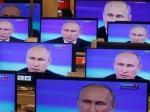 Левада-центр: рейтинг В.В. Путина уменьшился на шесть процентов