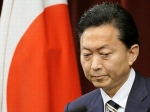 Экс-глава японского правительства считает неправильными антироссийские санкции