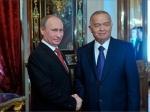 Путин посетил Ташкент для урегулирования задолженности Узбекистана