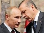 Эрдоган: Путин предложил дать название новому газопроводу «Турецкий поток»