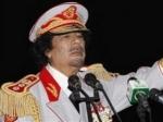 Кем будет работать Каддафи решает французский парламент