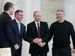 В ЕС утвердили новые санкции для Крыма