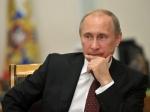 Владимир Путин стал десятикратным лидером российского рейтинга элиты