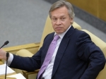 Пушков считает, что украинского премьера невозможно принимать всерьез