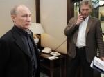 Песков сообщил условия участия Путина в нормандской встрече