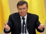 Интерпол разыскивает бывшего главу Украины