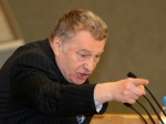 В.В. Жириновский – снова в президенты