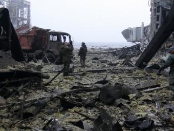 Кремль: Ситуация наДонбассе зависит только отволи Киева, никакие посредники непомогут