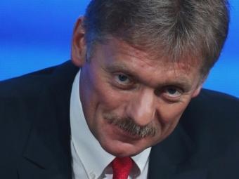 ВМоскве оценивают встречу вДонецке «состорожным оптимизмом»— Дмитрий Песков