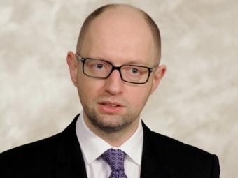 Кабмин ввел чрезвычайную ситуацию вДонецкой иЛуганской области— Яценюк