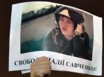 ТеперьРФ обязана освободить Савченко— ПАСЕ
