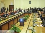 Яценюк собрал экстренное заседание пообороне