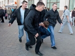 Социальная сеть «Вконтакте» в Белоруссии больше не работает.
