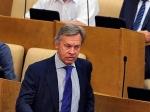 Сенатор Морозов: ПАСЕ примет решение ополномочиях России всреду