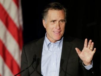 Ромни небудет баллотироваться напост президента США