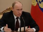 Путин расскажет обэкономике руководителям регионов