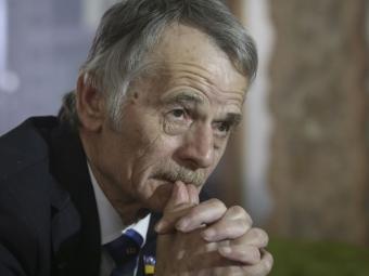 ВСимферополе суд заключил зампреда Меджлиса под стражу до19февраля