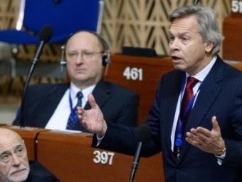 Спикер Госдумы: Россия небудет принимать делегации ПАСЕ