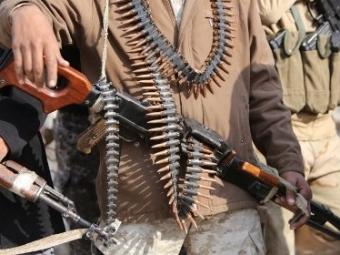 Курдские отряды отбили атаку «ИГ» близ Мосула, убив 30 боевиков— СМИ