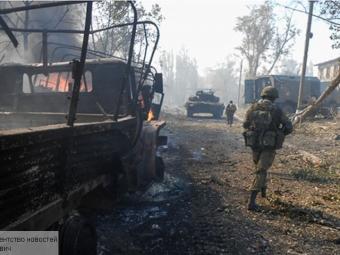 МИД Украины: Предварительная договоренность опроведении минской встречи сегодня-завтра