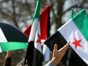 Дамаск: Усирийской оппозиции больше разногласий друг сдругом, чем справительством
