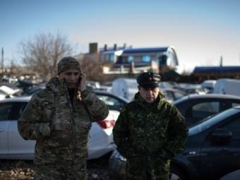 Киев уклоняется отдиалога врамках контактной группы— Полпред ЛНР