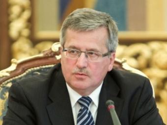 Польский МИД призывает расширить санкции против России
