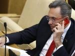 Поделу депутата Бессонова собрано достаточно доказательств— Прокуратура