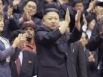 Ким Чен Ынприедет вРоссию