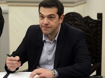 Греция готовится ветировать санкции против России— СМИ