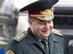 Минобороны: Снятие споста начальника Генштаба Муженко непланируется