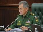 РФусилит группировки войск настратегических направлениях— Шойгу