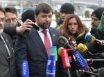 ДНР иЛНР готовы кдиалогу, нонеготовы культиматумам Киева— Денис Пушилин