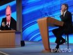 Говорят обУкраине— Путин собрал Совбез