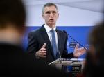 Москва нарушает границы соседних государств— Генсек НАТО