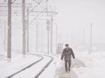 ВНовгородской области метель оставила без света 1000 жителей 35 деревень
