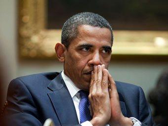Барак Обама не хочет сравнивать США с Грецией и Португалией