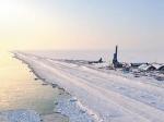 Россия построит переход Сахалин-материк