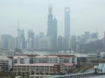 Индекс деловой активности КНР достиг трехлетнего минимума