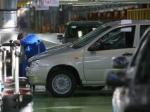 Экспорт «АвтоВАЗа» упал более чем натреть в2014 году
