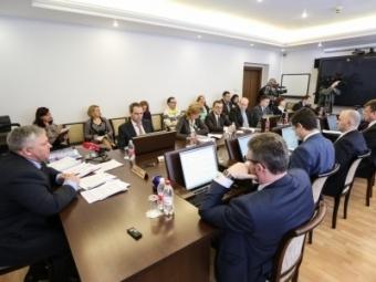 Прожиточный минимум вХМАО превысил 12 тысяч рублей
