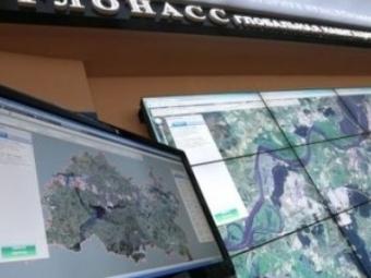 ГЛОНАСС разместит наземные станции вКитае