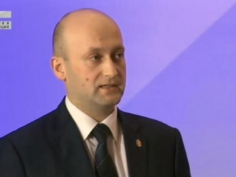 Лаврухин похвалил темпы промышленного развития Тульской области