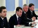 Д.Медведев отказался от принятия нового ТК РФ