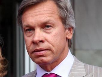 Депутат Пушков: Рейтинговые агентства воюют сРоссией